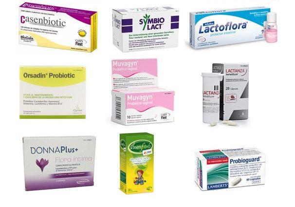 probioticos naturales