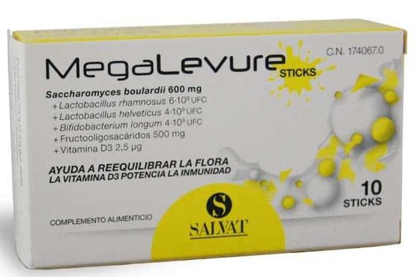 probiótico de farmacia