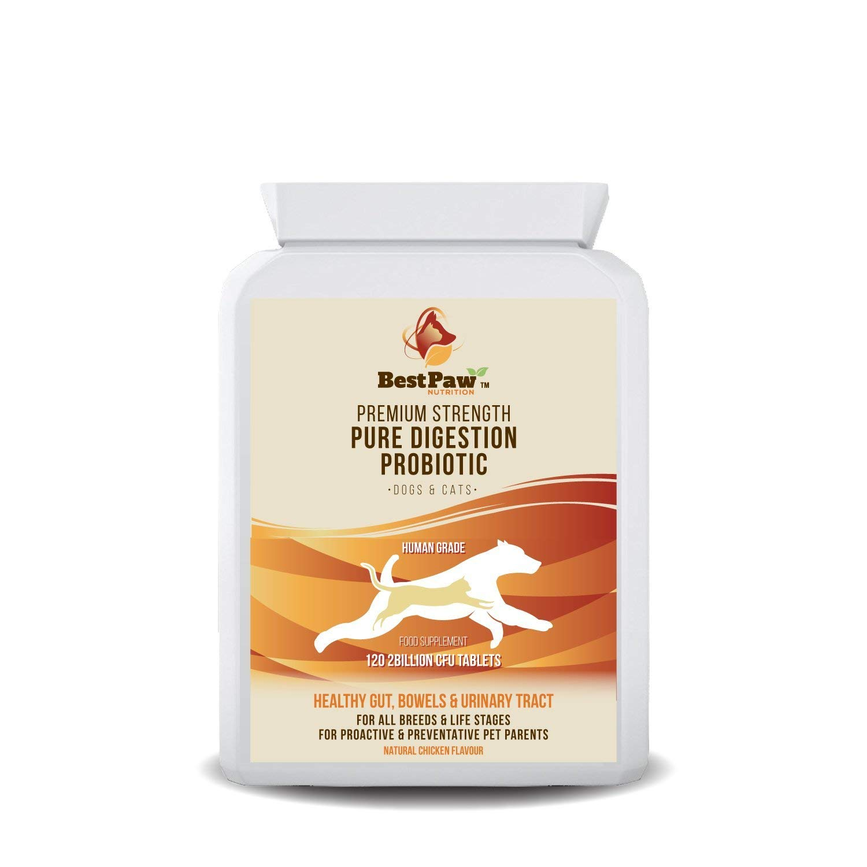 probioticos para perros farmacia