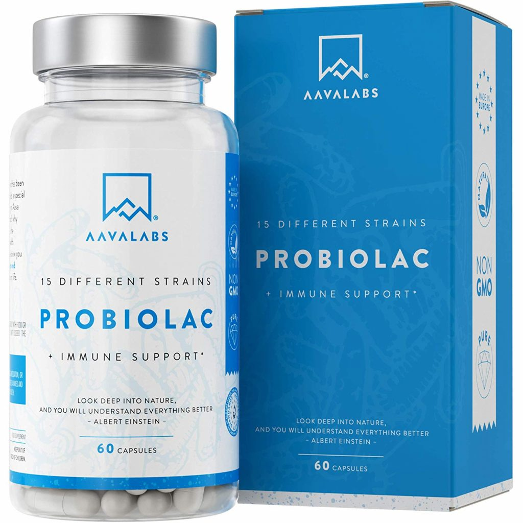 alimentos probioticos para veganos