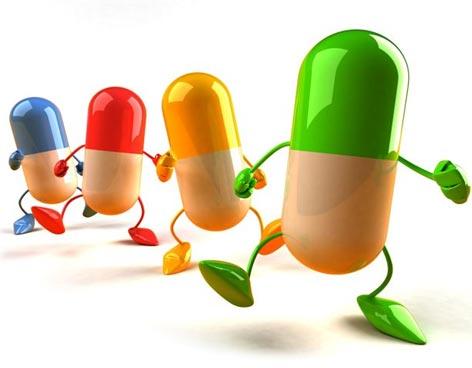 probioticos y antibióticos juntos