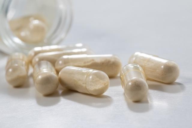 suplementos probioticos farmacia