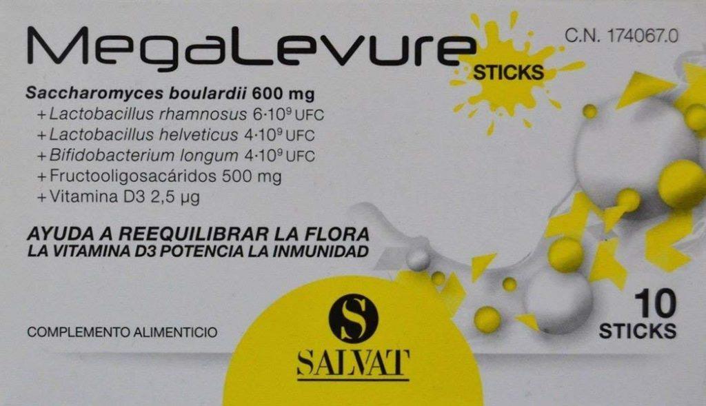 probioticos capsulas como tomar